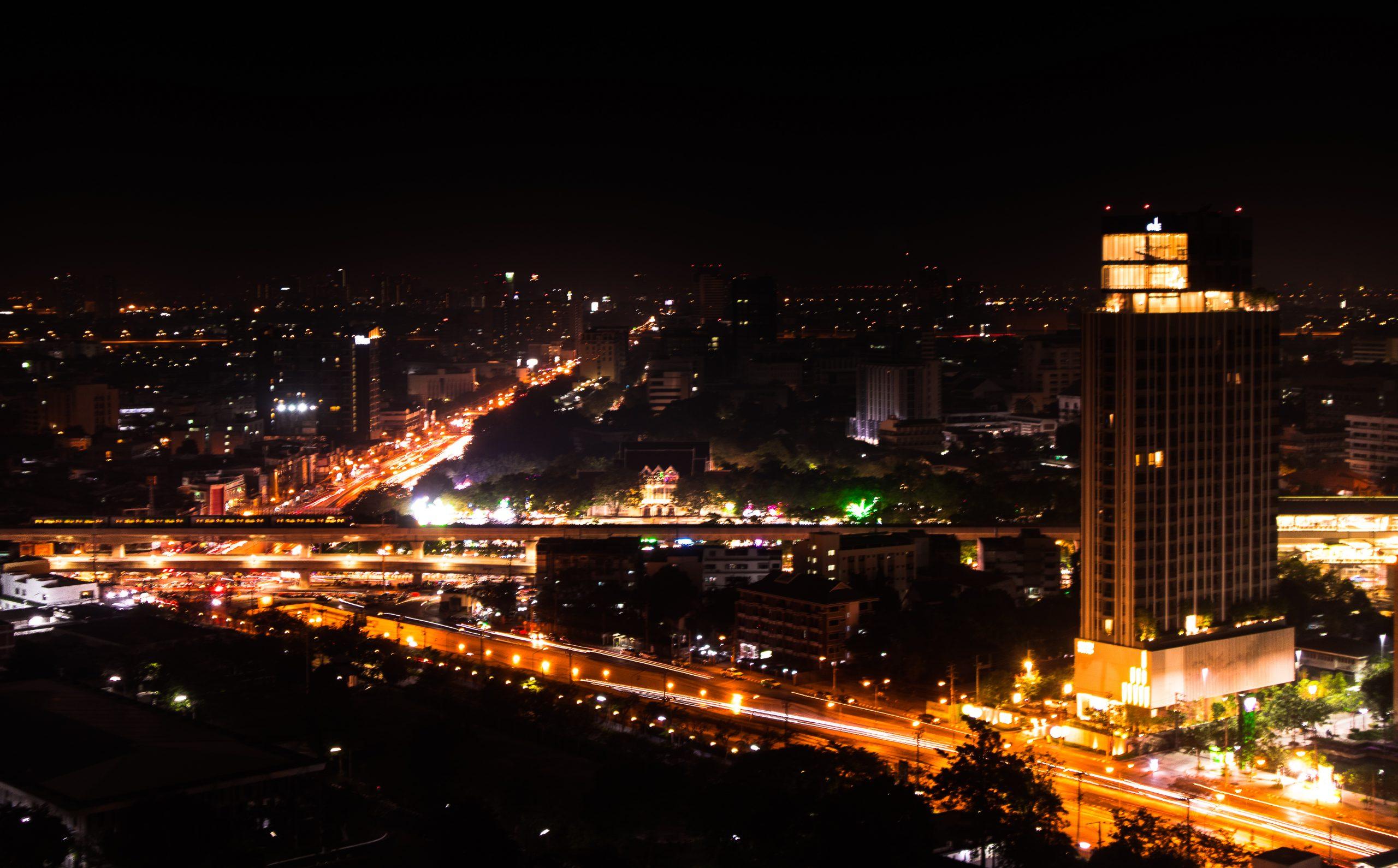 Night view-5295